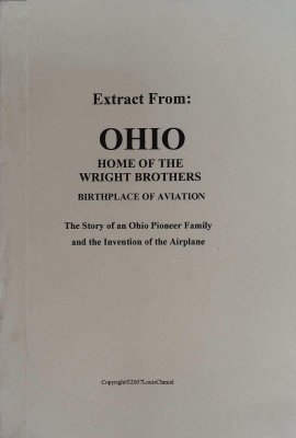 Extract From: Ohio: Home of the Wright Brothers, Birthplace of Aviation cover